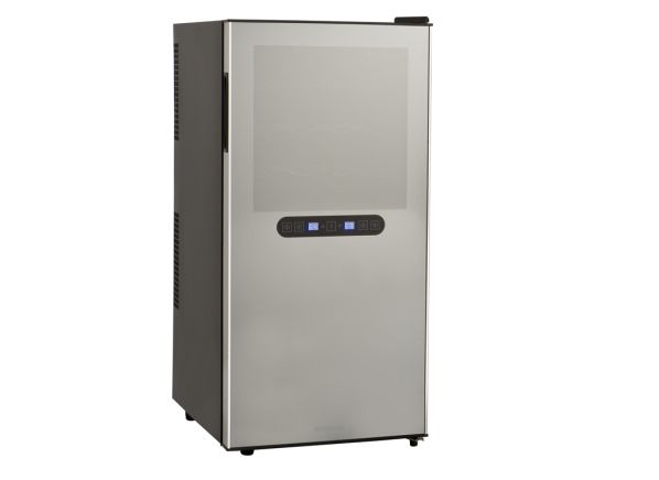 Wine Enthusiast 272 03 32 wine chiller