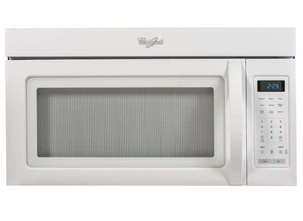 Whirlpool Wmh31017a S Microwave Oven