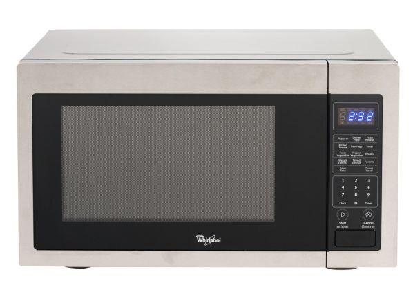Whirlpool WMC30516A[S] microwave oven