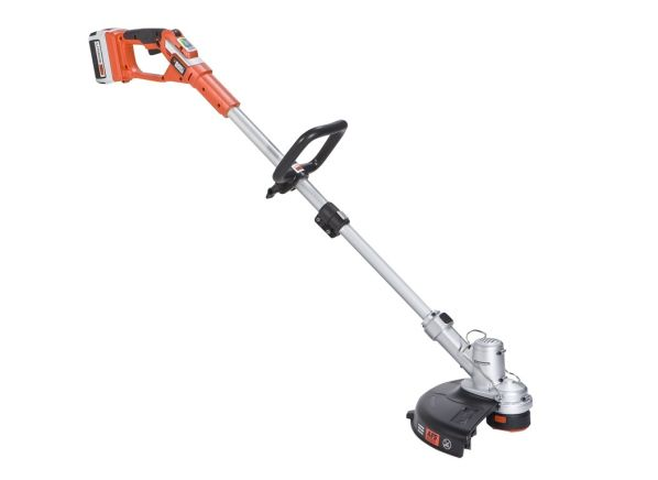 Black+Decker LST136 string trimmer - Consumer Reports