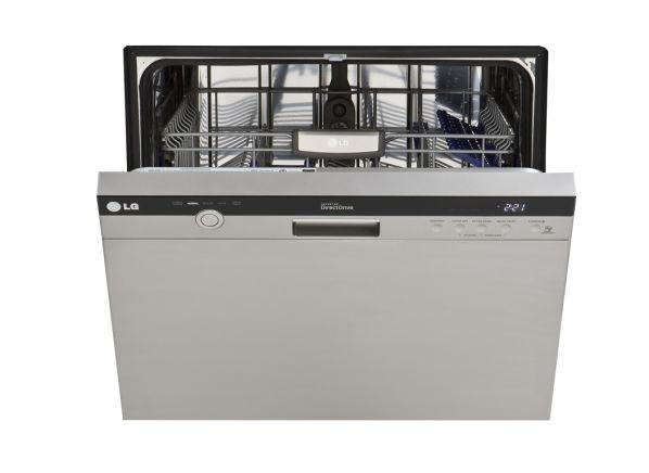 LG LDS5540ST dishwasher