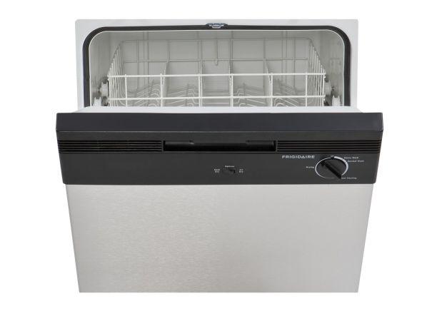 Frigidaire FBD2400KS dishwasher