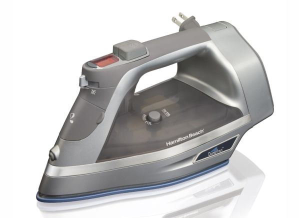 Hamilton Beach Durathon Digital 19901 steam iron