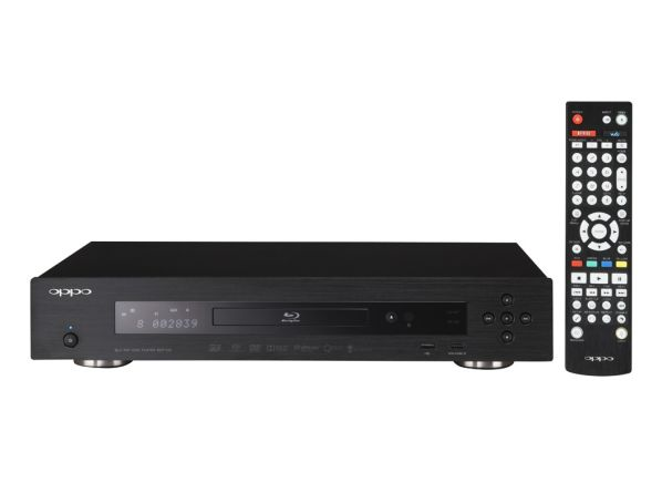 OPPO BDP-103 BLU-RAY DISC PLAYER WINDOWS 8 X64 TREIBER