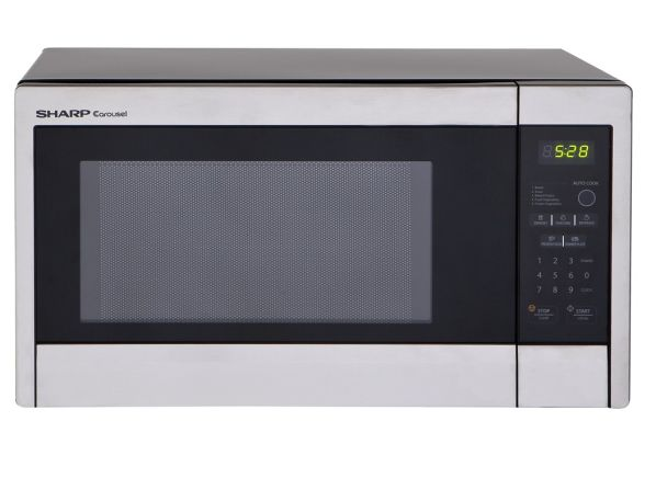 Sharp R331zs Microwave Oven Consumer Reports