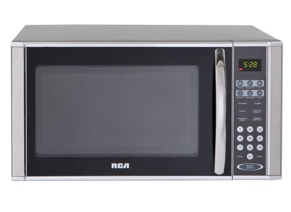 RCA RMW1138 microwave oven