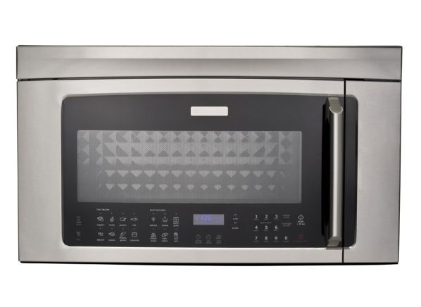 Electrolux IQ-Touch EI30BM60MS microwave oven