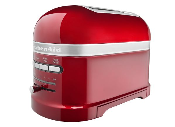 KitchenAid Pro Line KMT2203CA toaster - Consumer Reports