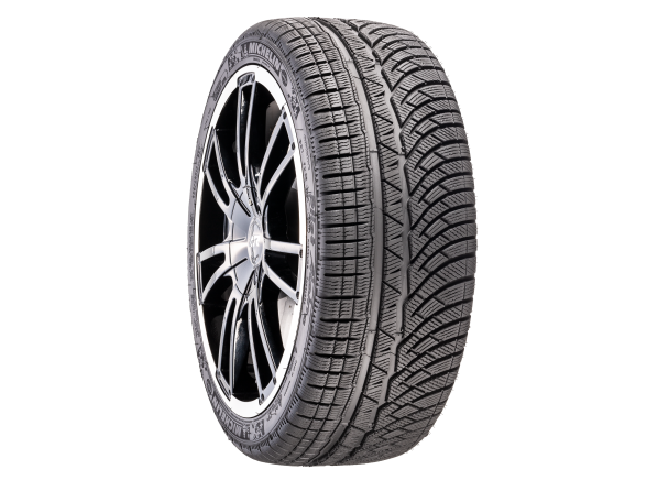 Tidssvarende Michelin Pilot Alpin PA4 tire - Consumer Reports IU-83
