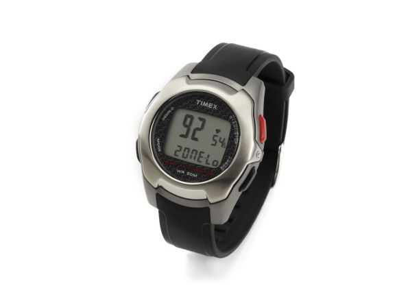 Timex Health Touch T5K470F5 heart-rate monitor