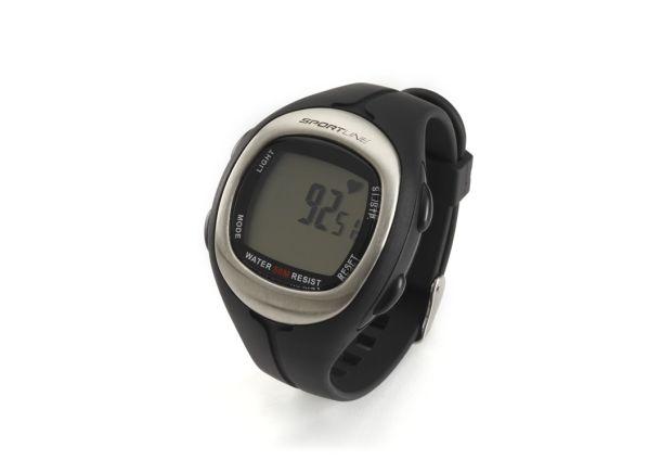 Sportline Solo 915 SP4964BK heart-rate monitor