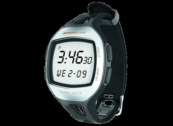 Sportline S7 SB1063BK (Walmart) heart-rate monitor