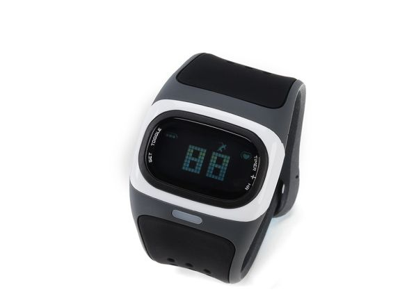 Mio Alpha heart-rate monitor