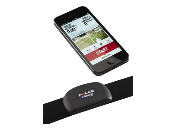 Polar H7 Heart Rate Sensor heart-rate monitor