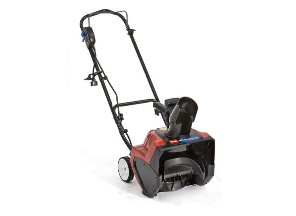 Toro 1500 Power Curve snow blower