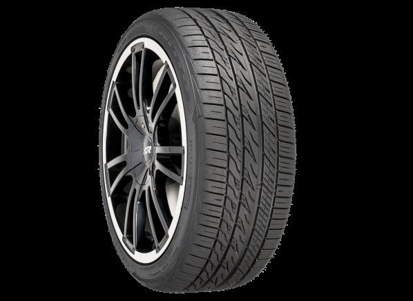 nitto motivo tire consumer reports