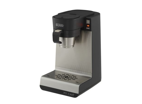 Bunn My Cafe Mcu Coffee Maker Summary Information From Consumer Reports