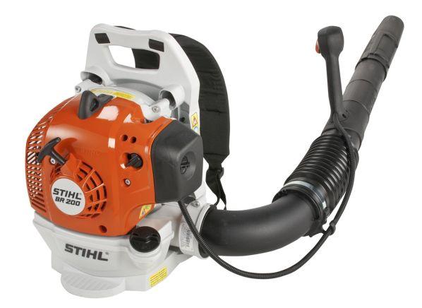 Stihl BR-200 leaf blower - Consumer Reports
