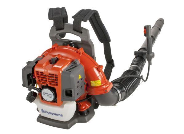 Husqvarna 130BT leaf blower