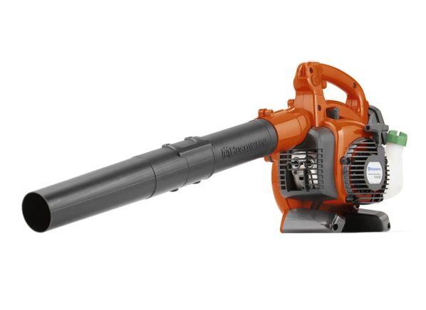 Husqvarna 125B leaf blower - Consumer Reports
