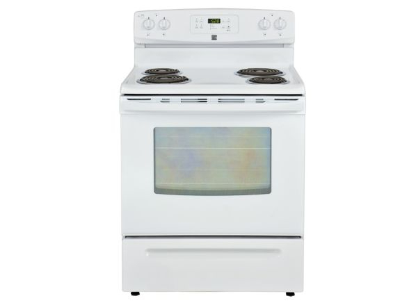 Kenmore 94142 range - Consumer Reports on