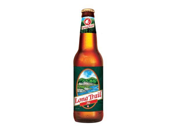 Long Trail Ale beer
