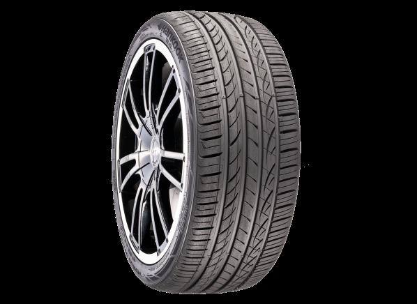 Hankook Ventus S1 noble 2 tire