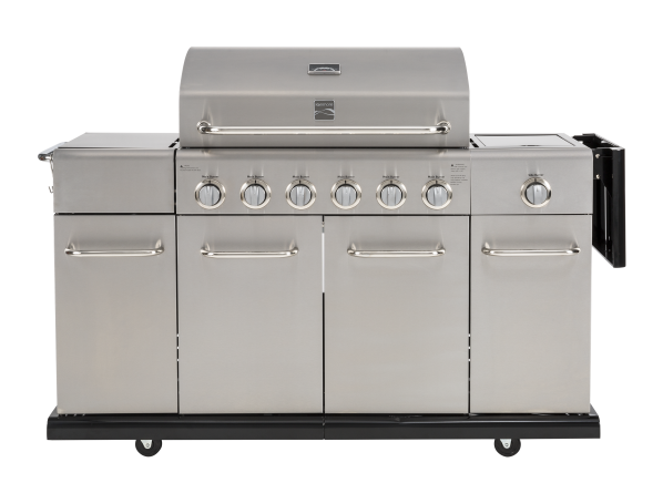 Kenmore 23681 Grill