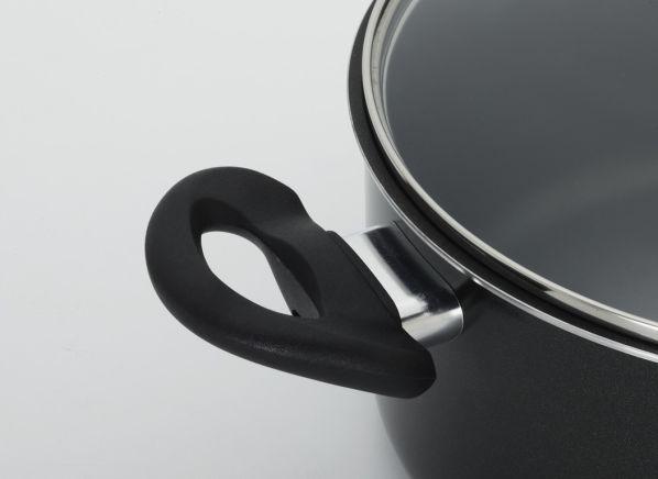 Chefmate Room Essentials Aluminum 16 Pc Target Cookware