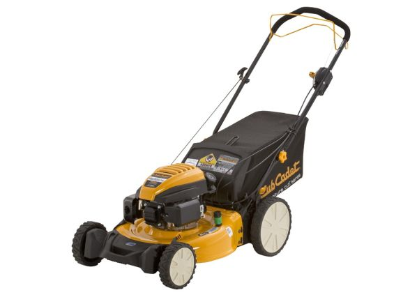 Cub Cadet SC 500HW gas mower