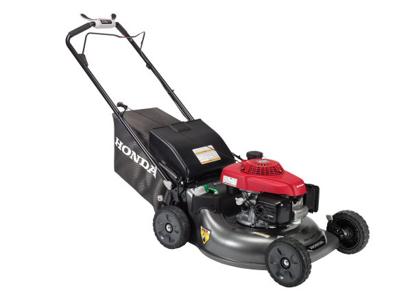 Honda HRR216VKA gas mower - Consumer Reports