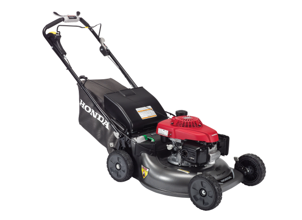 Honda HRR216VYA gas mower