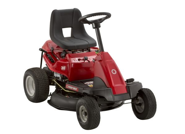 Troy-Bilt TB30 R riding lawn mower & tractor - Consumer Reports