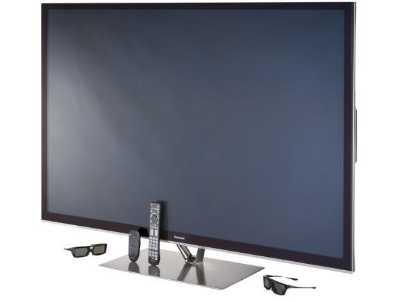 Panasonic Viera TC-P65VT60 TV - Consumer Reports