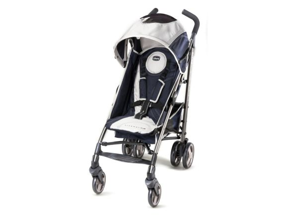 Chicco Liteway Plus stroller - Consumer Reports