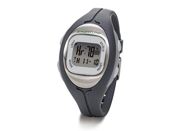 Sportline Solo 915 SP4995GY heart-rate monitor