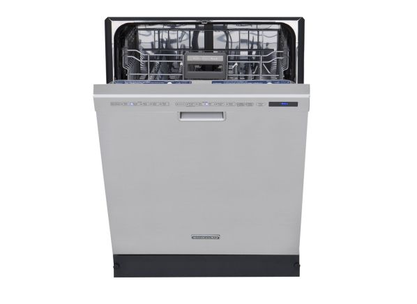 KitchenAid KDFE454CSS dishwasher - Consumer Reports