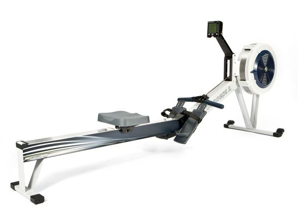 Concept2 Model D (with PM3 monitor) rowing machines