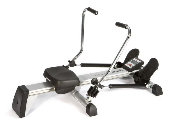 Kettler Favorit rowing machines