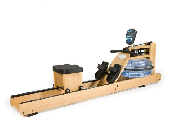 H2O Fitness Seattle Wooden Rower WRX1000 rowing machines