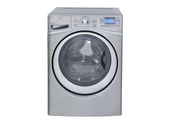 Whirlpool Duet WFL98HEBU washing machine - Consumer Reports