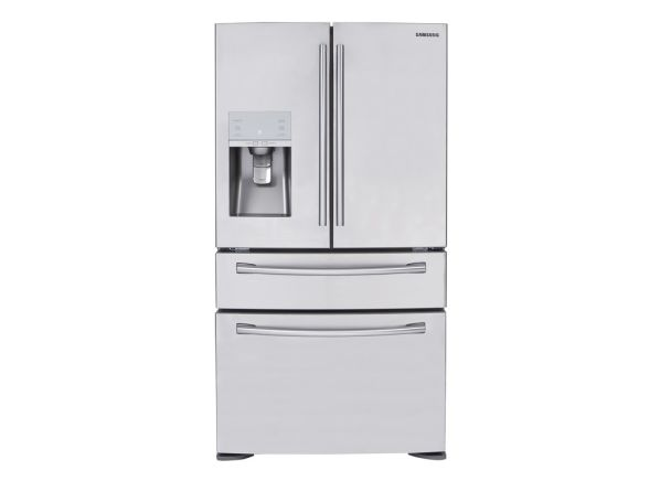 Samsung RF24FSEDBSR refrigerator