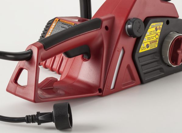 Craftsman 34119 Chainsaw Consumer Reports