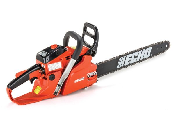 Echo CS-400-18 chainsaw