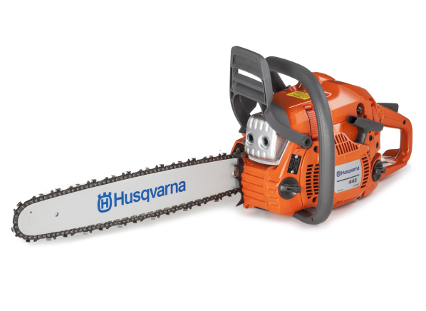 Husqvarna 445 Chain Saw