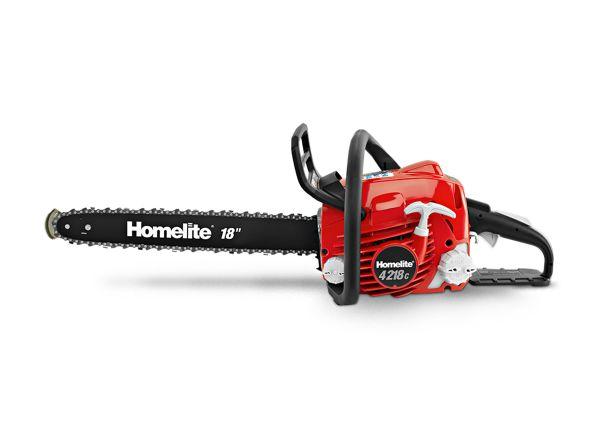 Homelite UT10680A chain saw - Consumer Reports