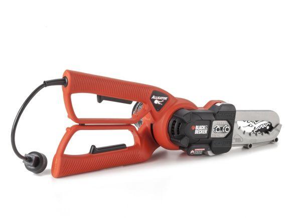 Black+Decker LP 1000 chainsaw