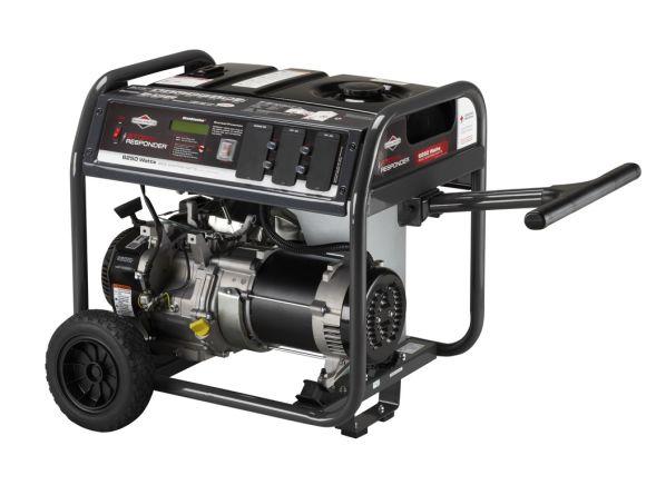 Briggs Amp Stratton 30592 Generator Consumer Reports