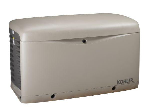 Kohler 14RESAL generator - Consumer Reports
