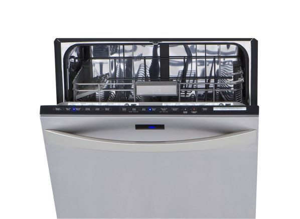 Kenmore Dishwasher Reviews >> Kenmore Elite 12793 Dishwasher Consumer Reports